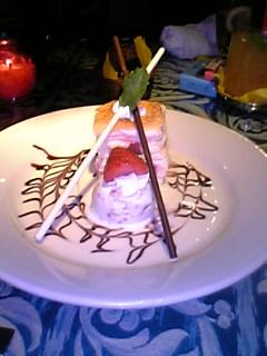 まちゃたろう渋谷の「キリシタンカフェ」でお食事