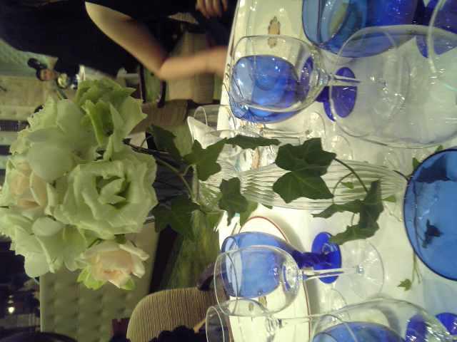 ウルフルY子の結婚式